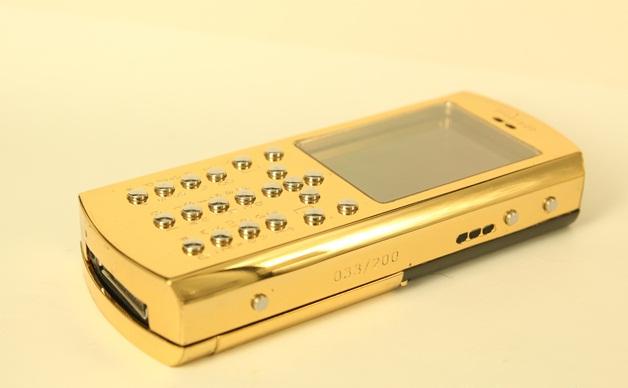 Bảng giá mạ vàng điện thoại